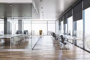 Conheça os principais motivos para alugar escritório