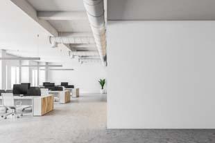 Principais vantagens de alugar escritório mobiliado