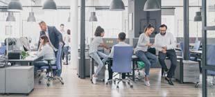 Alugar sala coworking é com a Easy2work