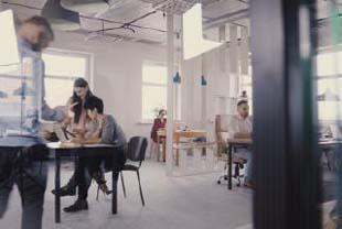 Easy2Work: aluguel comercial de coworking e salas privativas