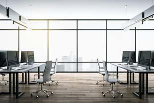 Aluguel de escritório é simples e fácil para você que precisa de estabilidade!