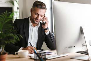 Os benefícios de um escritório personalizado sem gastar muito