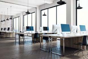 Sala comercial para alugar: invista no seu negócio e reduza custos com o coworking