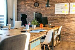 Sala para alugar: a importância do ambiente para impressionar clientes